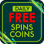 FREE Spin and Coins Daily 2019 APK icon