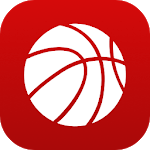 Basketball NBA Live Scores, Stats, Schedules: 2019 APK icon