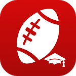 College Football Live Scores, Plays, Schedule NCAA APK icon