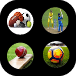 Live Sports Cricket & Football APK icon