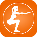 Lose weight in 7 days: Happy fitness plan APK icon