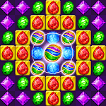 Magical Jewels APK icon