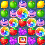 Fruit Candy Time APK icon