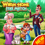 Warm Home Free Match APK icon