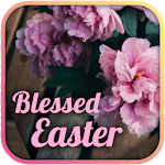 Happy Easter Greetings APK icon