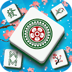 Mahjong Craft APK icon