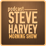 Steve Harvey Morning Show APK icon