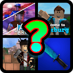 Guess The Roblox Game APK icon