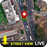 GPS Global live Street view and Live Earth Map APK