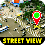 Street View Map HD: GPS Route Finder & Navigation APK