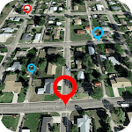 Street View Map HD: Satellite View & Earth Map APK