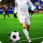 Play Football Champions League 2019 APK icon