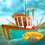 iCrabbing- The Commericial Fishing Simulator APK icon