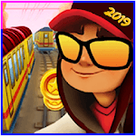 Subway Run Full Fun APK