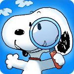 Snoopy Spot the Difference APK icon