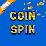Daily Free Spins and coins APK icon