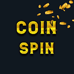 Coin and Spin 2019 - FREE APK icon