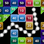 Bricks Breaker Galaxy Shooter APK