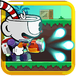 Super Cuphead adventure APK