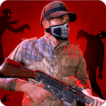 Survive Till Dead : FPS Zombie Games APK icon