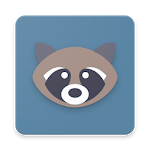 Racoon Chat - Demo Chat App APK icon