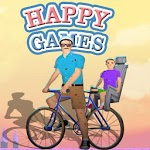 Happy Game - Wheely Rider #2 APK icon