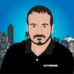City Manager APK icon