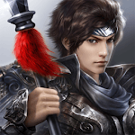 Dynasty Legends: True Hero Rises from Chaos APK icon