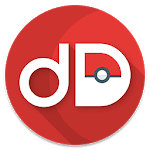 dataDex - Pokédex for Pokémon APK icon