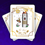Astrology, Tarot Cards Reading & Numerology Number for PC icon