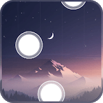 Cold in LA - Piano Dots - Why Don't We APK icon