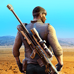 Best Sniper Legacy: Dino Hunt & Shooter 3D APK icon