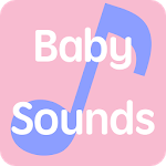 Baby sleep sounds /stop crying APK