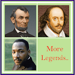 Great Quotes by Great Legends APK icon