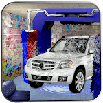 Modern Car Wash Service: Driving School 2019 APK icon
