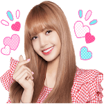 WAStickerApps Korean Idol Sticker for WhatsApp APK