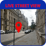 Live Street View 2019 APK icon