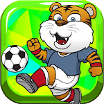 Head Soccer Maniac APK icon