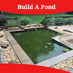 How To Build A Pond APK icon