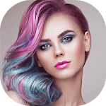Hairstyles Pro - Hair Models for Special Days APK
