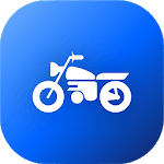 Weather Ride - Motorcyle Riding Weather APK icon