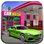 New Car Wash: Auto Car Wash Service 3D APK