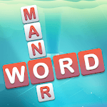 Word Manor – Word Puzzle and Story game APK icon