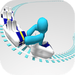 Tiny Roller Loops APK icon