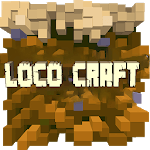 Loco Craft : Creative And Survival Story Mode APK