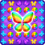Butterfly Home APK icon