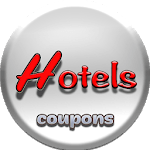 Coupons for Hotels APK icon
