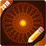 Mirror Drawing - Make Mirror DP, mirror pic, paint APK