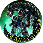New Wallpapers For Transformer HD 2019 APK icon