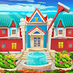 Home repair design dreams:house building craft APK icon